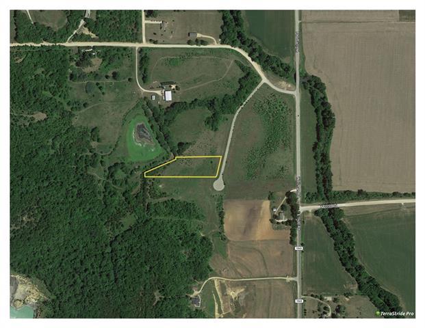 Lot 7 Ethel Court Property Photo - Lawrence, KS real estate listing
