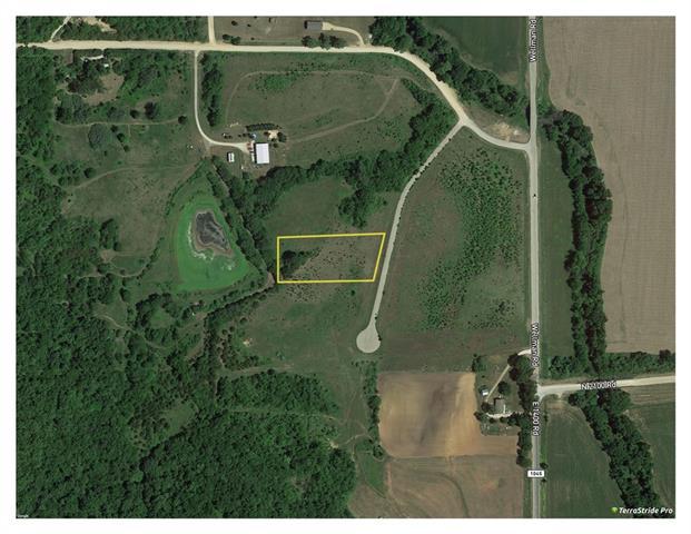 Lot 8 Ethel Court Property Photo - Lawrence, KS real estate listing