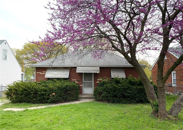 523 S Ralston Street Property Photo - Sugar Creek, MO real estate listing