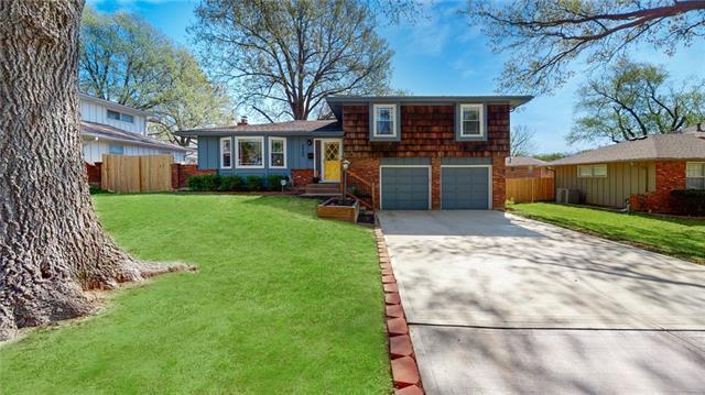 6909 SLATER Street Property Photo - Merriam, KS real estate listing
