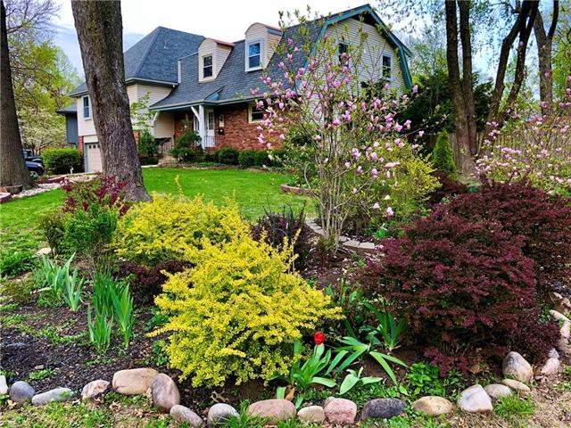 11041 Cypress Avenue Property Photo - Kansas City, MO real estate listing