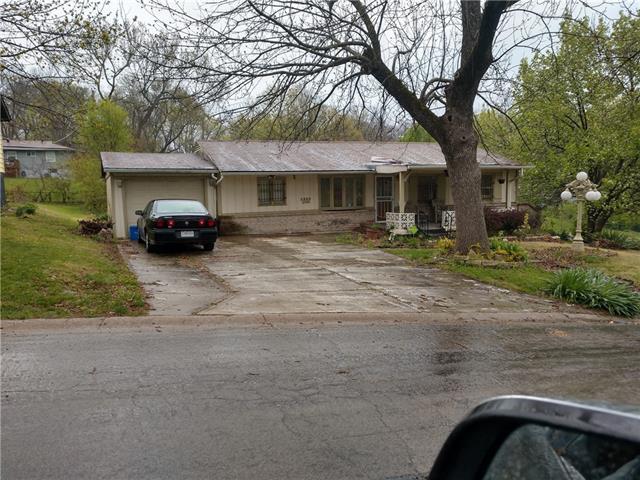 3543 Kensington Avenue Property Photo - Kansas City, MO real estate listing