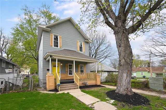 341 Monroe Street Property Photo - Kansas City, MO real estate listing