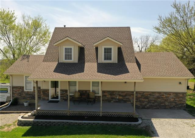 37703 E Hillside School Road Property Photo - Oak Grove, MO real estate listing