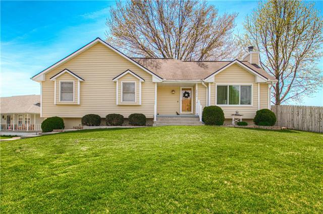 2013 N Ponca Drive Property Photo - Independence, MO real estate listing
