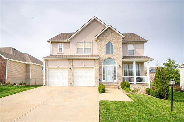 4505 S Wilshire Drive Property Photo - St Joseph, MO real estate listing