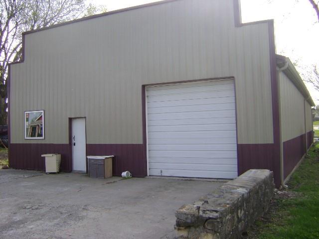 409 S Union Street Property Photo - McLouth, KS real estate listing