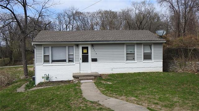9318 E 18th Street Property Photo - Independence, MO real estate listing