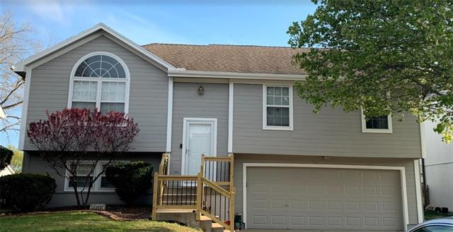 219 NW 112TH Street Property Photo - Kansas City, MO real estate listing
