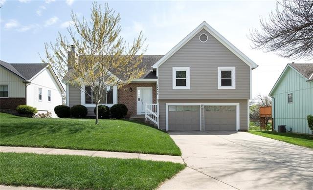 14407 W 94TH Terrace Property Photo - Lenexa, KS real estate listing