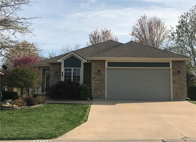 24205 Nicklaus Court Property Photo - Paola, KS real estate listing