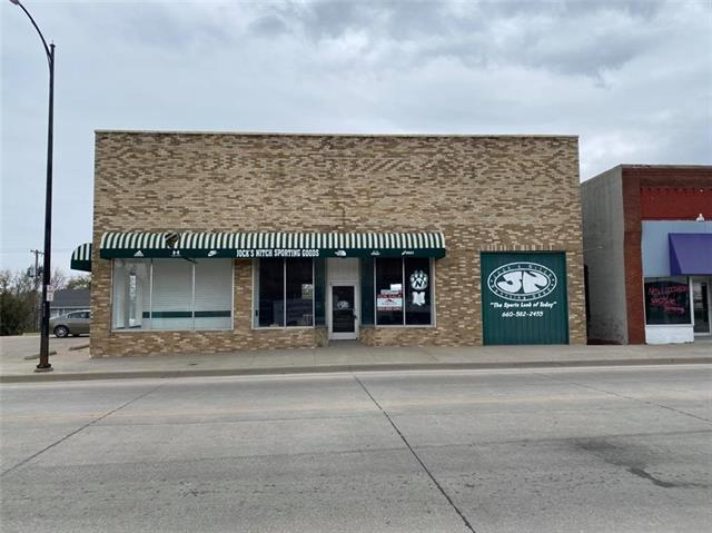108 S MAIN Street Property Photo - Maryville, MO real estate listing