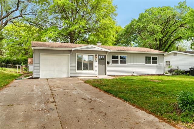 2509 S 51st Terrace Property Photo - Kansas City, KS real estate listing