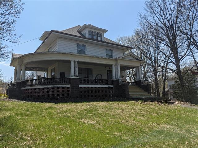 904 Oak Street Property Photo - Princeton, MO real estate listing