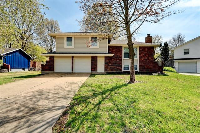 503 N Park Drive Property Photo - Belton, MO real estate listing