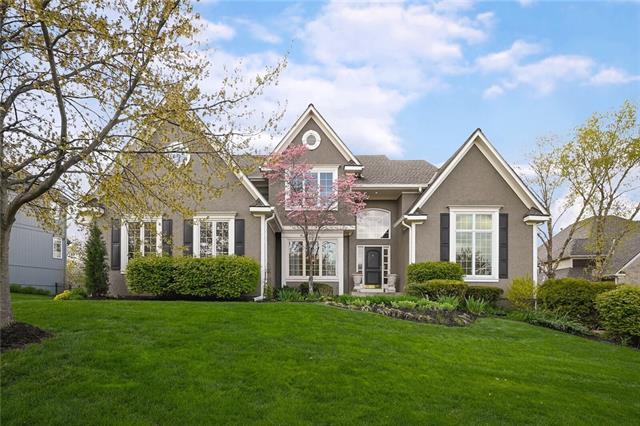 14000 Lucille Street Property Photo - Overland Park, KS real estate listing