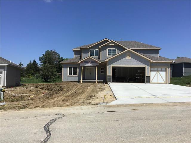 814 S 155 Terrace S Property Photo - Basehor, KS real estate listing