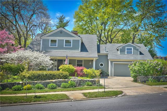 4700 Rockhill Road Property Photo - Kansas City, MO real estate listing