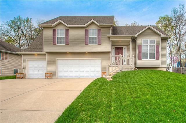 7502 N Bedford Avenue Property Photo - Kansas City, MO real estate listing