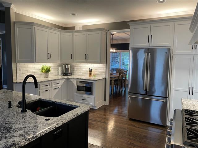 5828 W 145th Street Property Photo - Overland Park, KS real estate listing