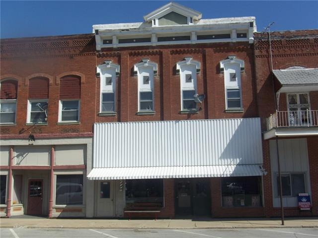 510 Main Street Property Photo - Mound City, KS real estate listing