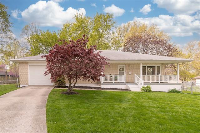 6710 Charles Street Property Photo - Shawnee, KS real estate listing