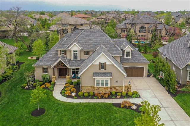 11406 W 164th Terrace Property Photo