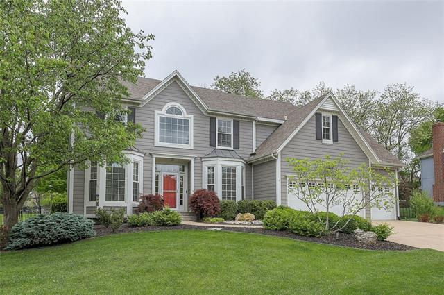 13410 W 128th Terrace Property Photo - Overland Park, KS real estate listing