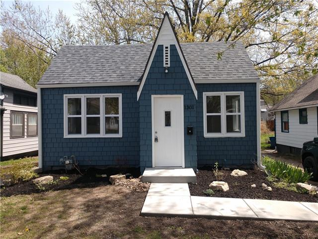 1301 S Ash Avenue Property Photo - Independence, MO real estate listing