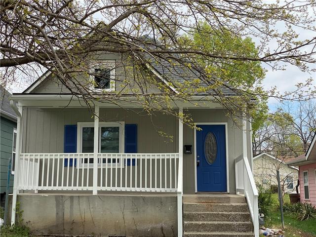 3339 Forest Avenue Property Photo - Kansas City, MO real estate listing