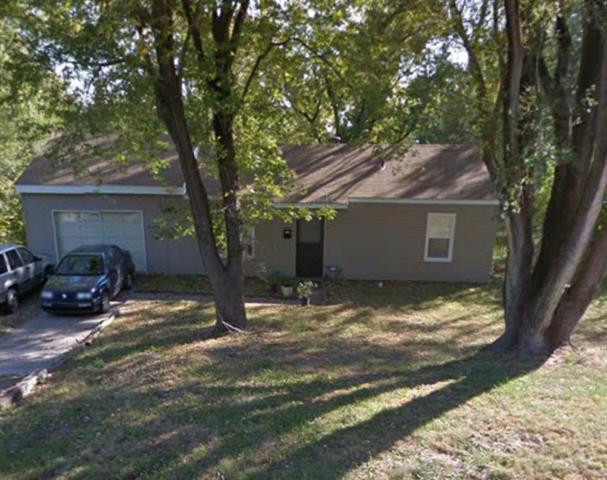 2733 N 65th Terrace Property Photo - Kansas City, KS real estate listing