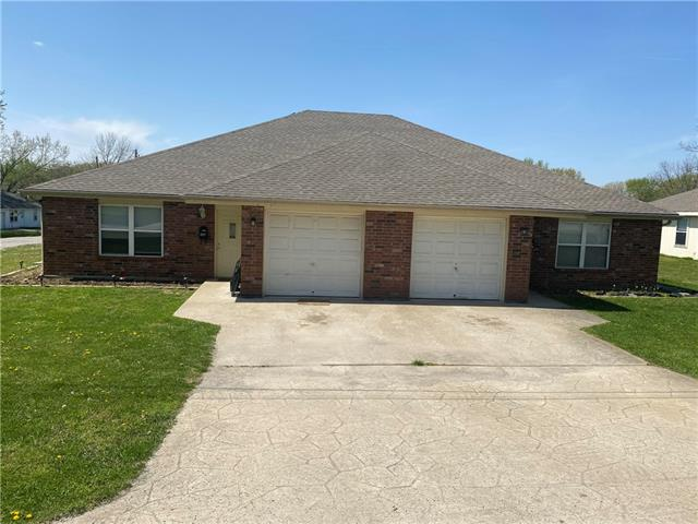 424 S Main Street Property Photo - Butler, MO real estate listing