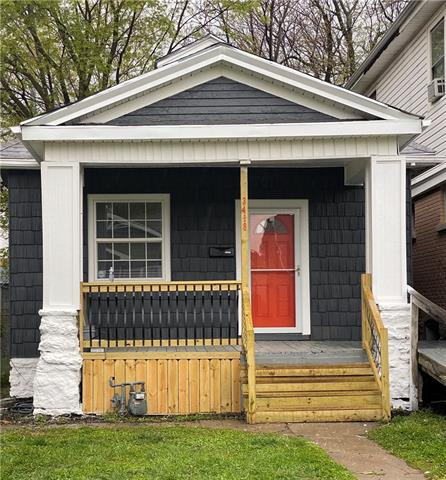 3418 Forest Avenue Property Photo - Kansas City, MO real estate listing