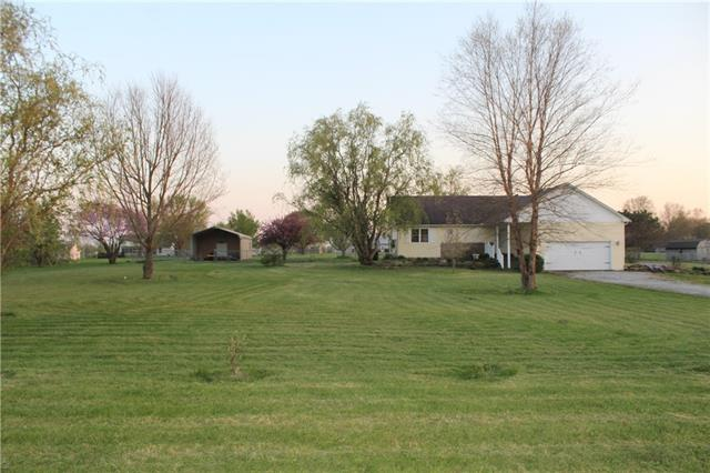 50 SW 446th Road Property Photo - Clinton, MO real estate listing