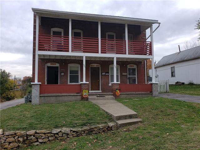 731 Lyon Avenue Property Photo - Kansas City, KS real estate listing