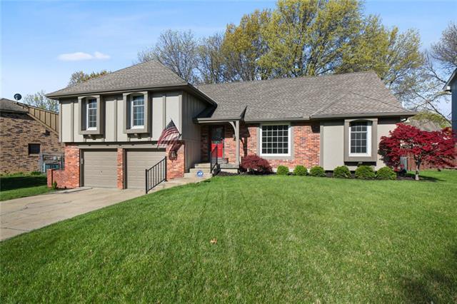 10542 Flint Street Property Photo - Overland Park, KS real estate listing