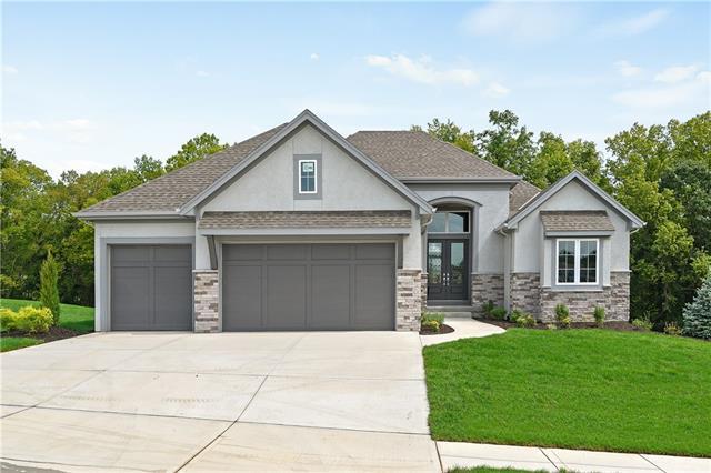 5700 Barn Hill Road Property Photo 1