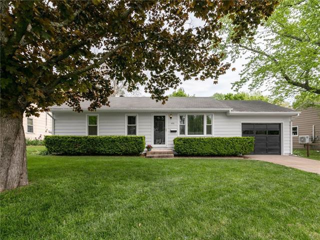426 W 87th Street Property Photo - Kansas City, MO real estate listing