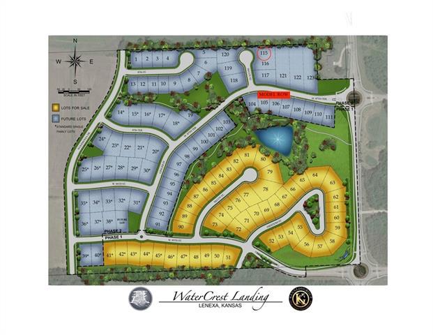 8703 MCCOY Street Property Photo - Lenexa, KS real estate listing
