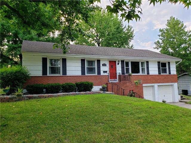 3528 NE 46th Terrace Property Photo - Kansas City, MO real estate listing