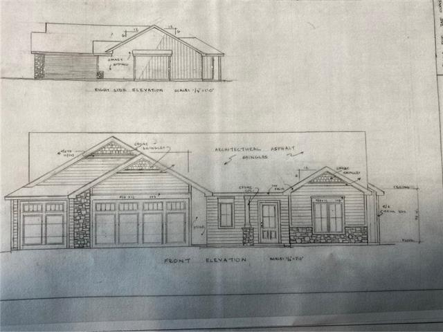 1108 Bluestem Drive Property Photo - Baldwin City, KS real estate listing