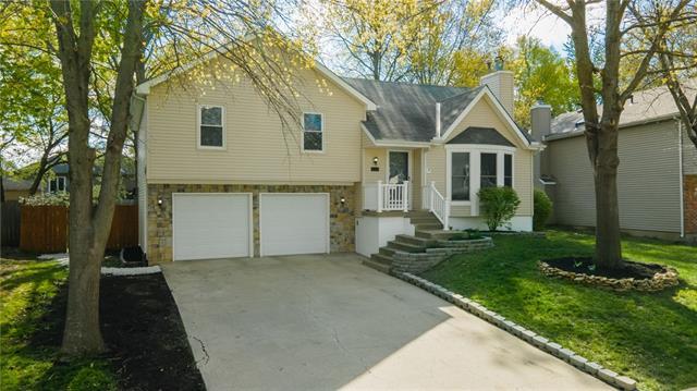 1018 N Church Street Property Photo - Olathe, KS real estate listing