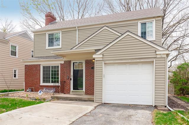 6820 Holmes Road Property Photo - Kansas City, MO real estate listing
