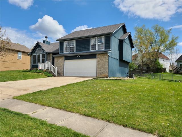 13305 Bristol Avenue Property Photo - Grandview, MO real estate listing