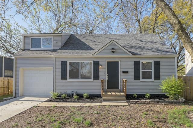 933 E 77TH Terrace Property Photo - Kansas City, MO real estate listing