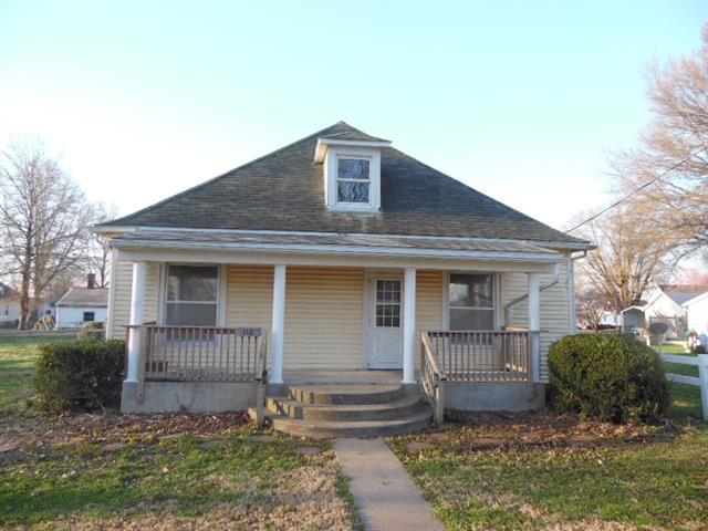 116 W Lincoln Drive Property Photo - Alma, MO real estate listing
