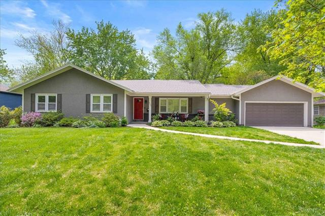 4001 W 98th Terrace Property Photo - Overland Park, KS real estate listing