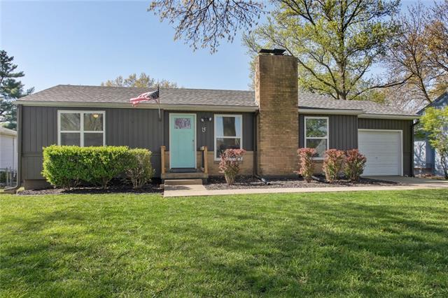 15 W 96th Terrace Property Photo - Kansas City, MO real estate listing