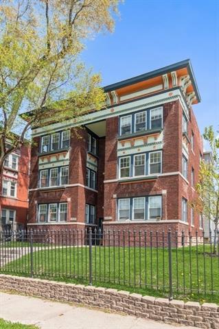 4029/4031 Harrison Street Property Photo - Kansas City, MO real estate listing