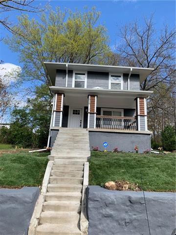 2019 Montgall Avenue Property Photo